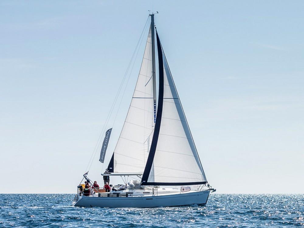 Rental Sailboat in Šibenik - Dufour Dufour 385 Grand Large