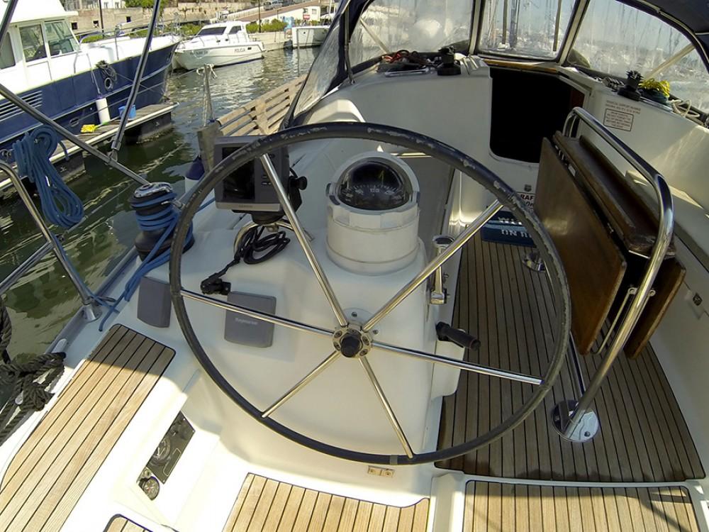 Boat rental Dufour Dufour 385 Grand Large in Šibenik on Samboat