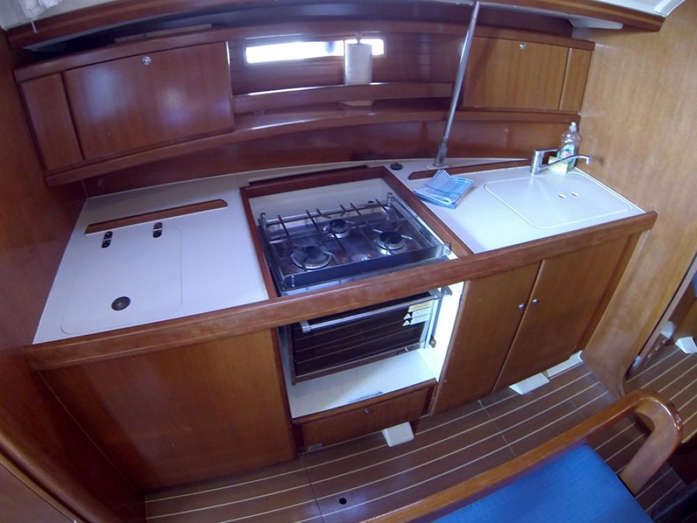 Rental yacht Šibenik - Dufour Dufour 385 Grand Large on SamBoat