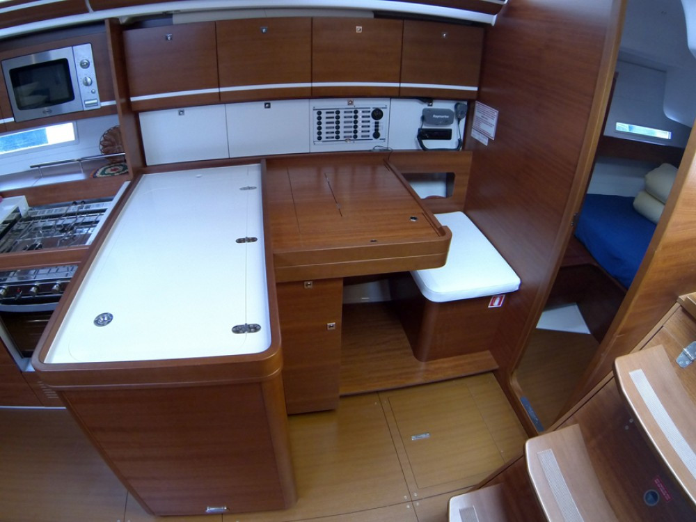 Rental yacht Šibenik - Dufour Dufour 445 Grand Large on SamBoat