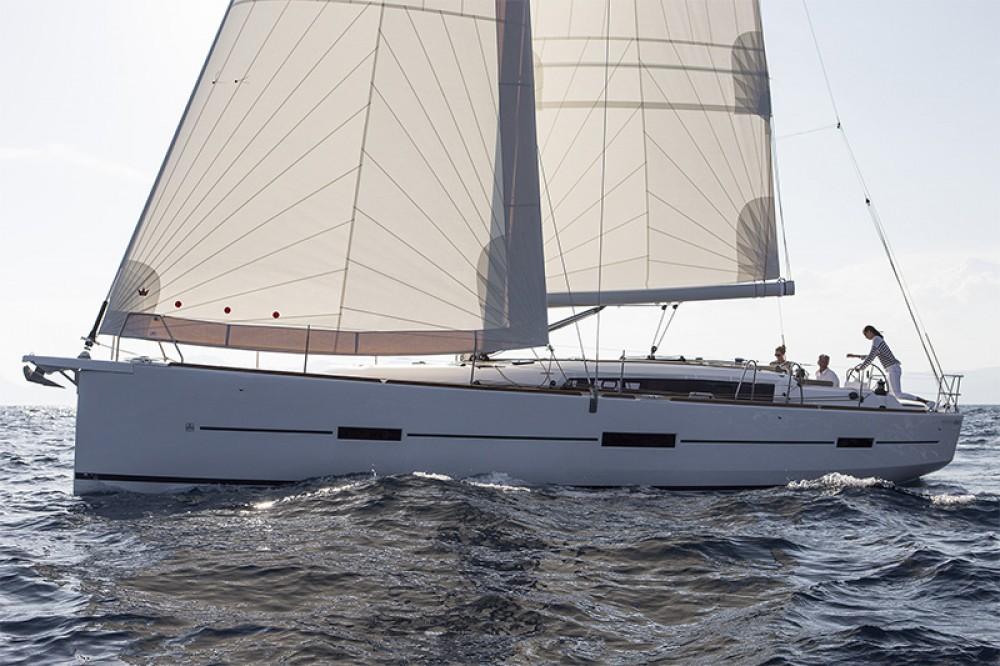 Rent a Dufour Dufour 460 Grand Large Šibenik