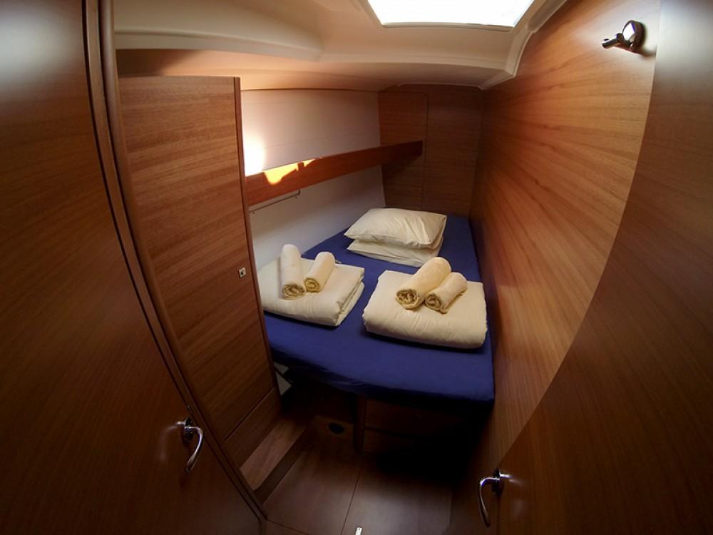 Rental Sailboat in Šibenik - Dufour Dufour 460 Grand Large