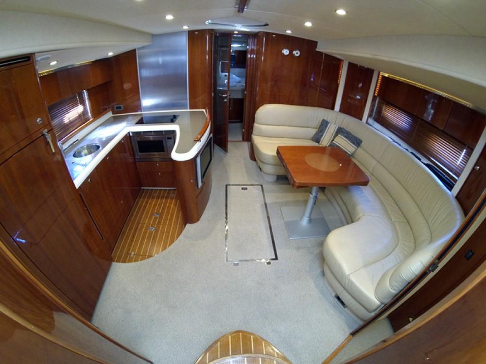 Boat rental Fairline-Boats Fairline Targa 52 GT in Šibenik on Samboat