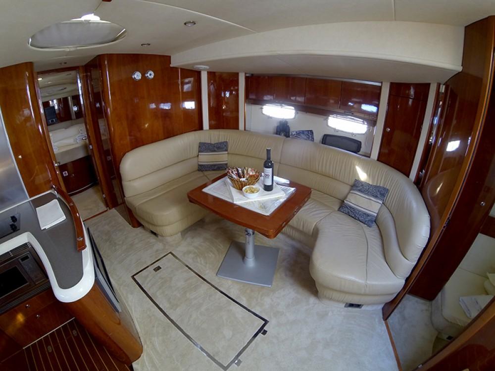 Rental Motorboat in Šibenik - Fairline-Boats Fairline Targa 52 GT