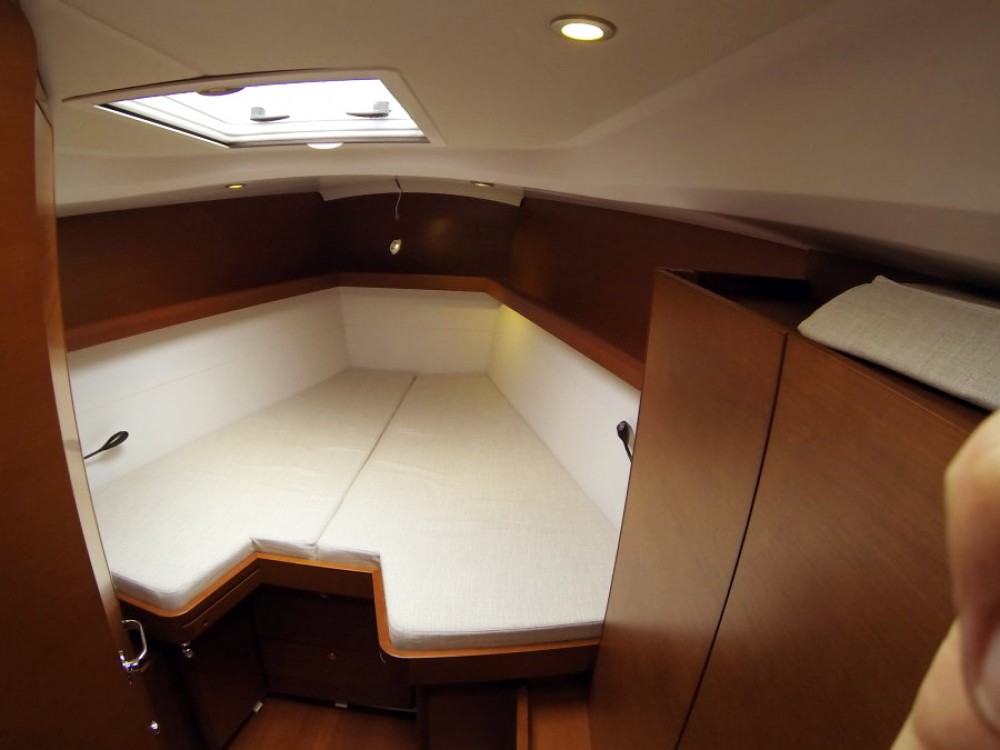 Boat rental Šibenik cheap Grand Soleil 39
