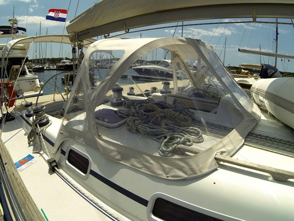 Rental Sailboat Cantiere Del Pardo with a permit