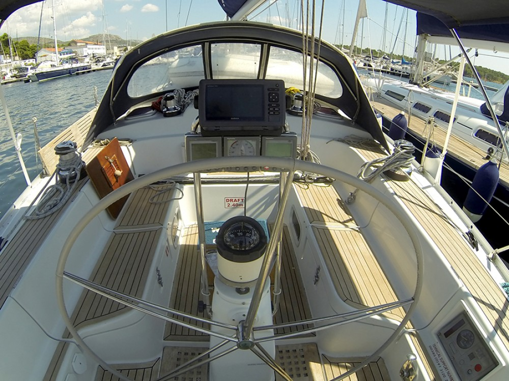 Rental yacht Šibenik - Cantiere Del Pardo Grand Soleil 46.3 on SamBoat