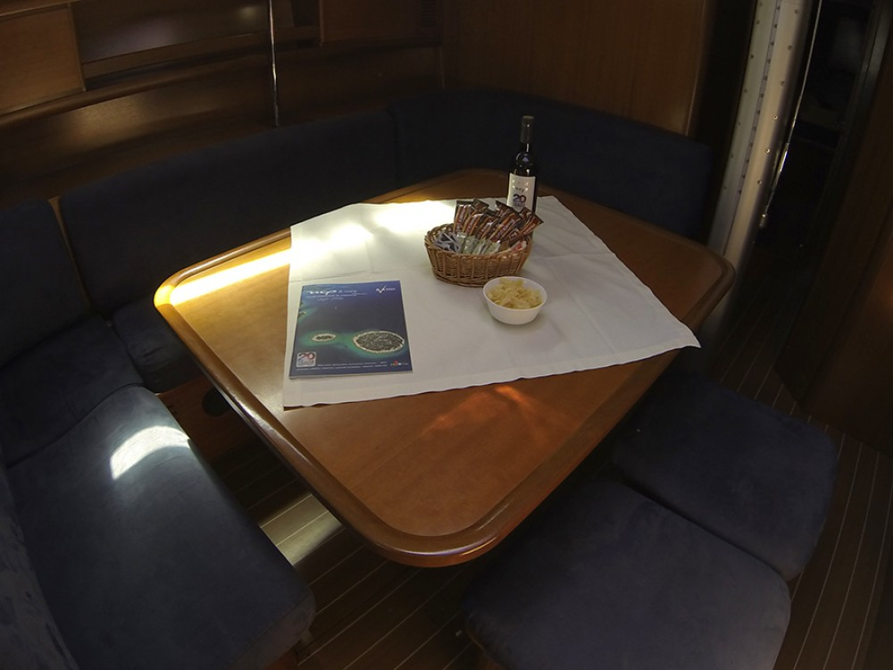 Boat rental Šibenik cheap Grand Soleil 50