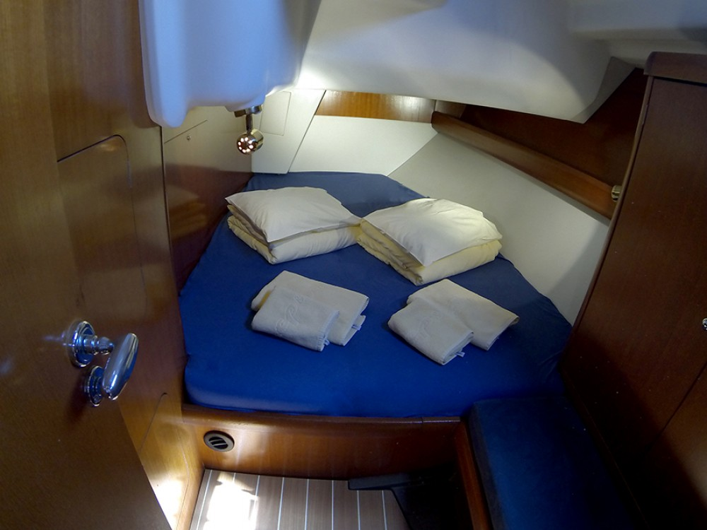 Rental Sailboat in Šibenik - Cantiere Del Pardo Grand Soleil 50