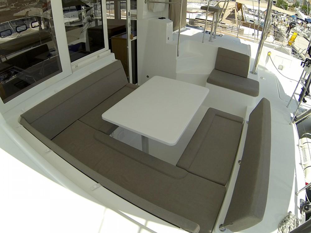 Rental yacht Šibenik - Lagoon Lagoon 39 on SamBoat