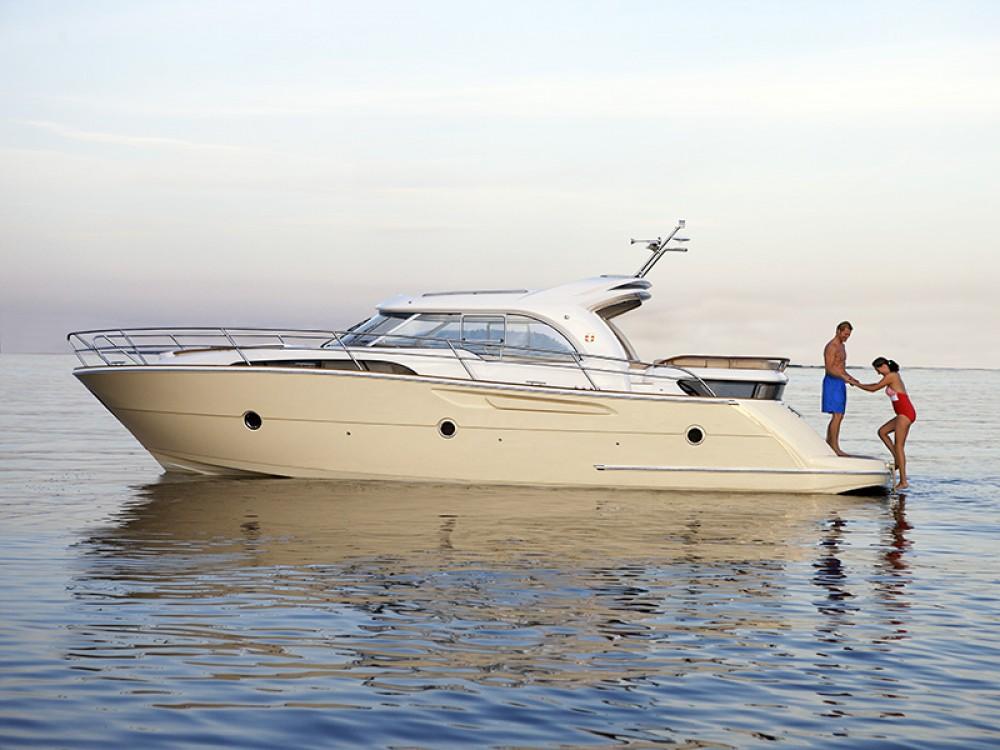Rental Motor boat in  - Marex Marex 370 ACC