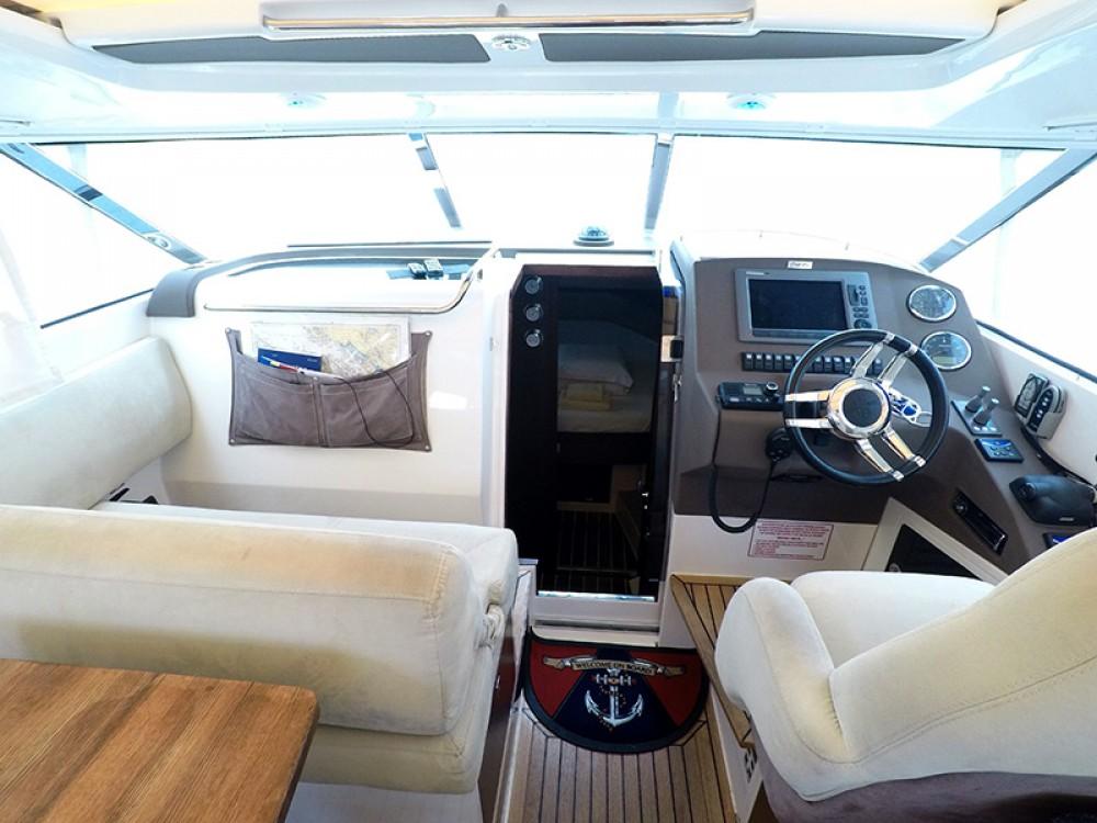 Boat rental Marex Marex 370 ACC in Šibenik on Samboat