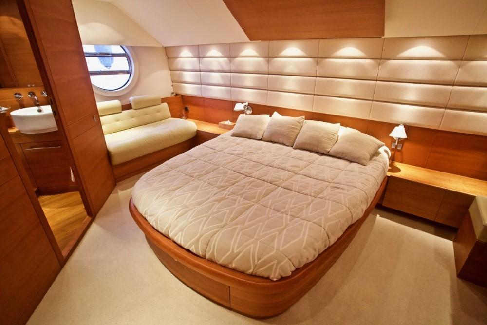 Rental yacht Milazzo - Aicon-Yachts Aicon 64 - 4 + 1 cab. on SamBoat