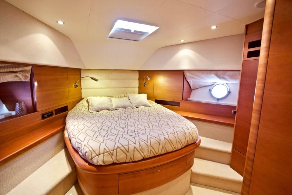Rent a Aicon-Yachts Aicon 64 - 4 + 1 cab. Milazzo