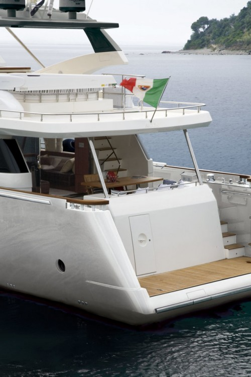Boat rental Milazzo cheap Aicon 75 Fly - 4 cab.