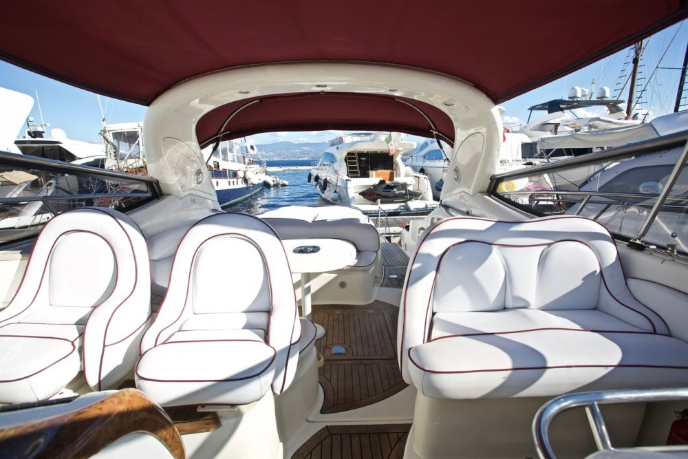Rental yacht Milazzo - Cranchi Mediterranee 50 on SamBoat