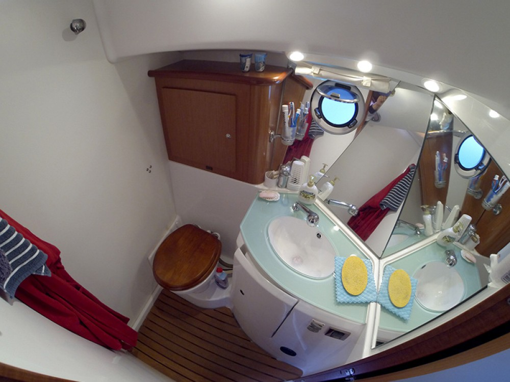 Hire Motorboat with or without skipper Bénéteau Šibenik