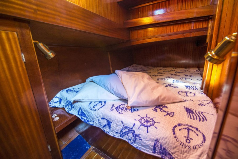 Rental yacht Grad Zadar - Custom Made Yacht LUKA on SamBoat