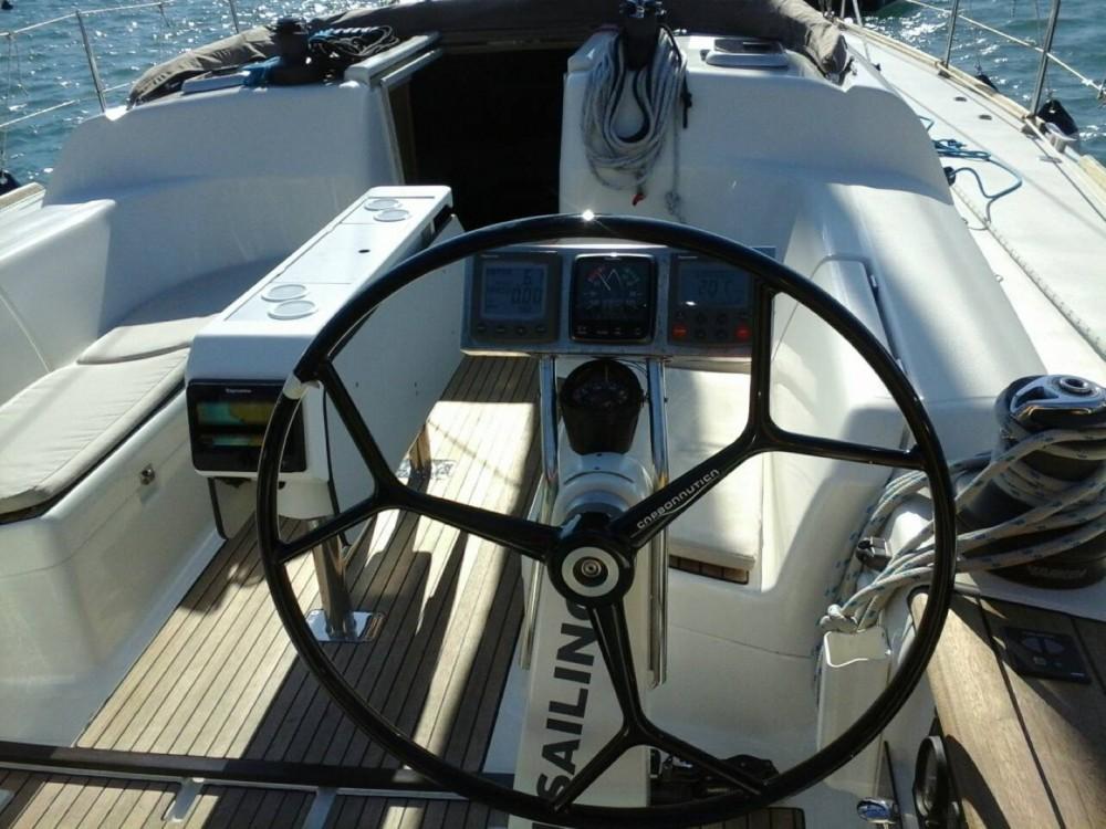 Rental yacht Croatie - Dufour Dufour 44 on SamBoat