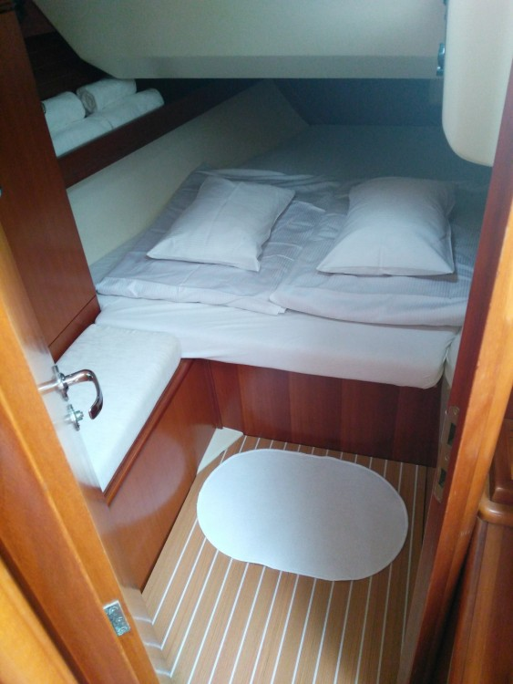 Hire Sailboat with or without skipper Dufour Croatie