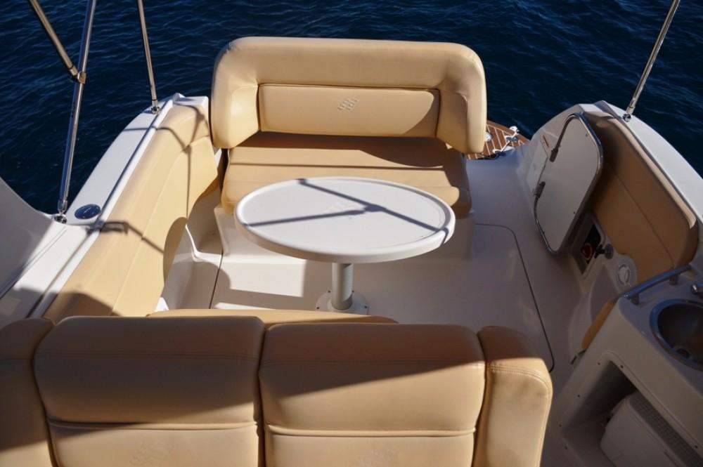 Boat rental Tribunj cheap Four Winns 278 Vista