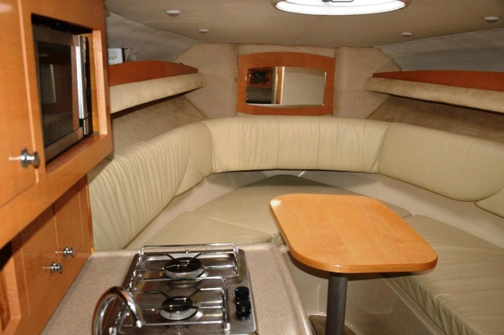 Four-Winns-Boats Four Winns 278 Vista between personal and professional Tribunj