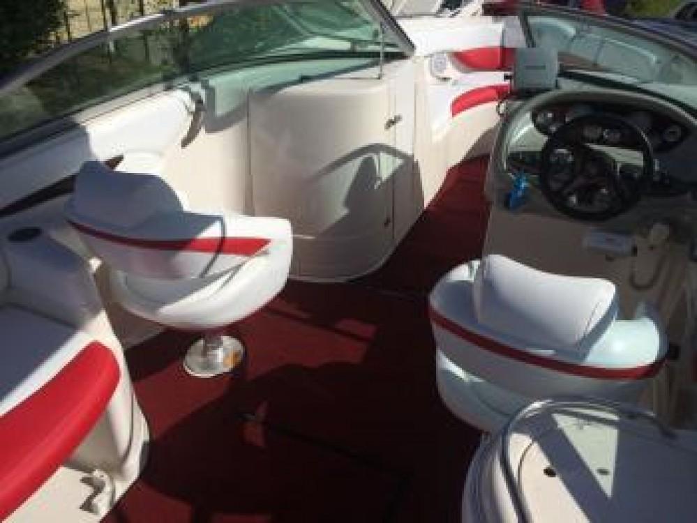Rental yacht  - Monterey Monterey 248 LS on SamBoat