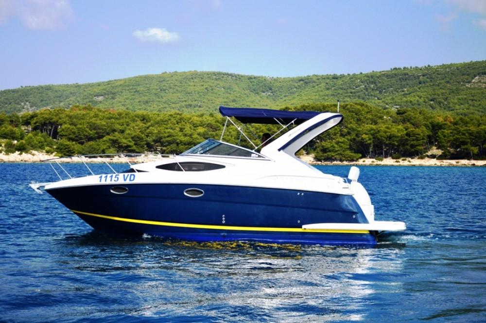 Boat rental Tribunj cheap Regal Commodore 2860