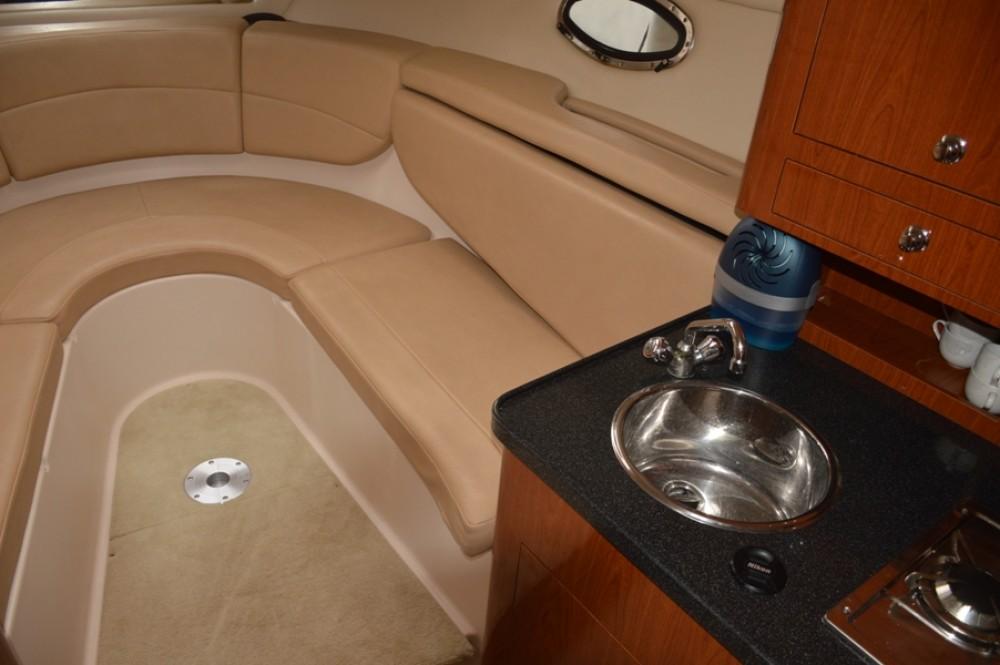 Rental Motorboat in Tribunj - Regal-Boats Regal Commodore 2860