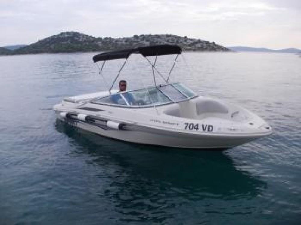 Rental yacht  - Sea-Ray-Boats Sea Ray 205 Sport  on SamBoat