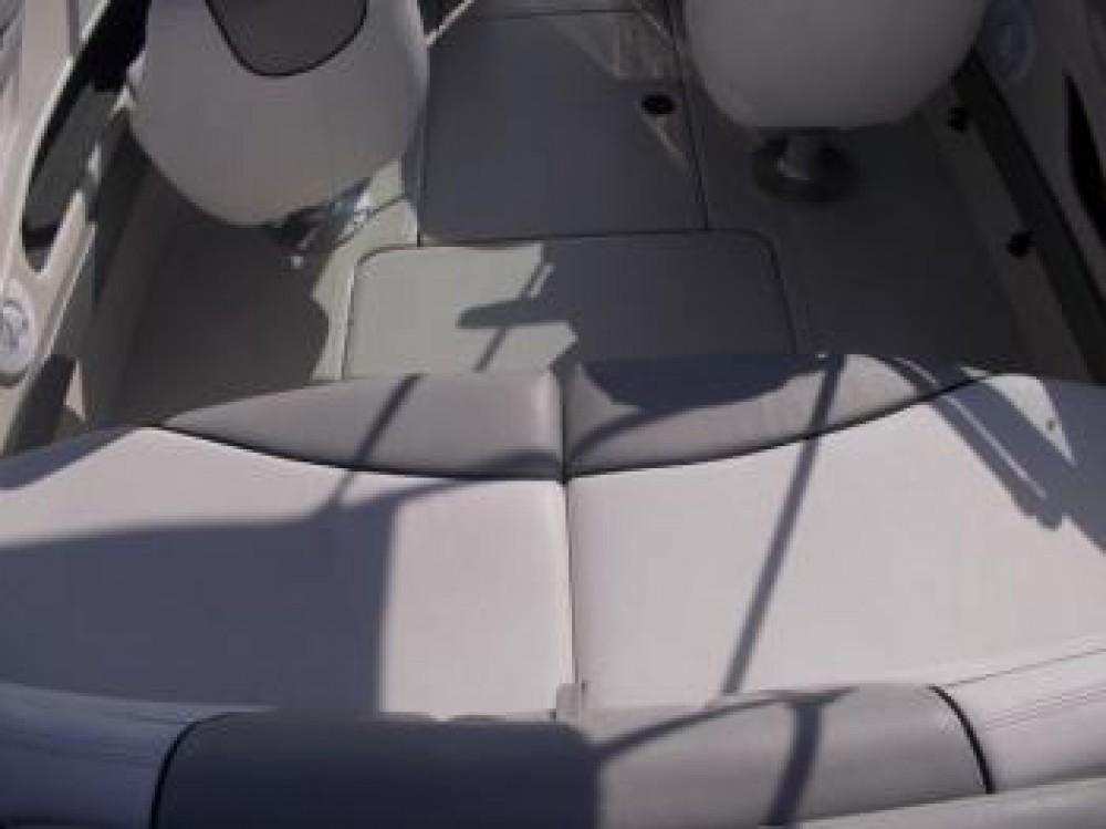 Boat rental Sea-Ray-Boats Sea Ray 205 Sport  in  on Samboat
