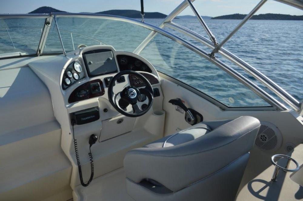 Rental Motorboat in  - Sea-Ray-Boats Sea Ray 275 Amberjack