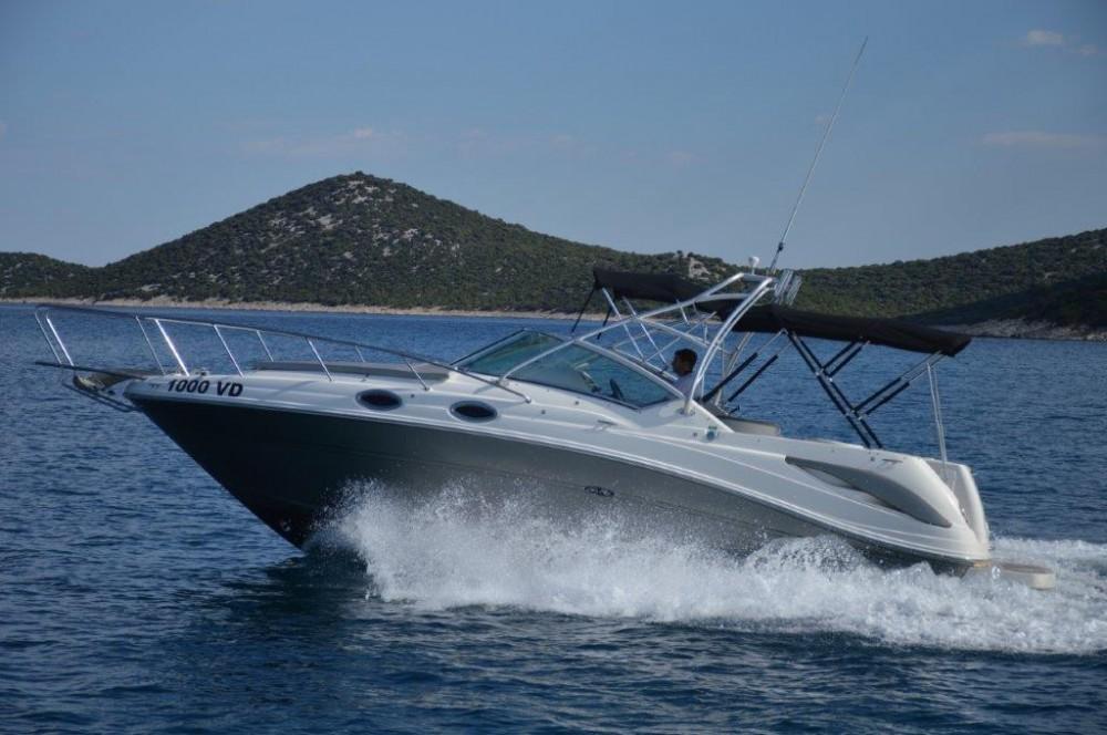 Rent a Sea-Ray-Boats Sea Ray 275 Amberjack