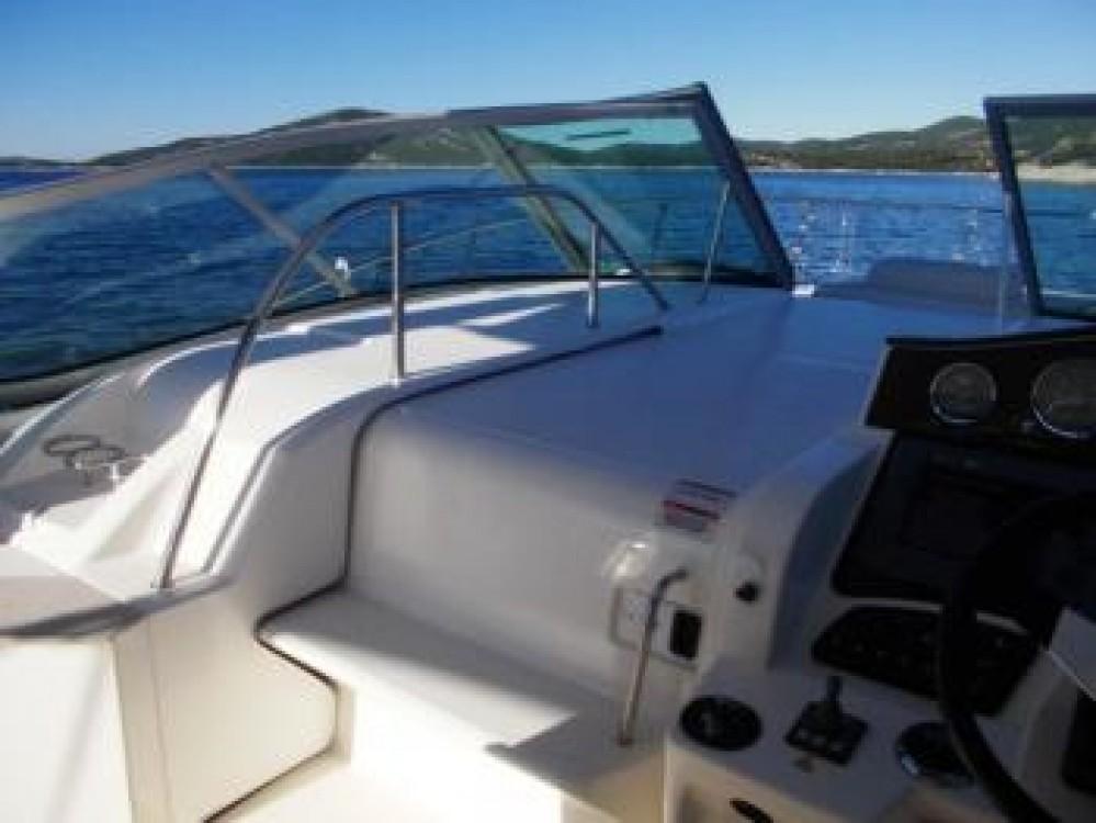 Rental Motorboat in Tribunj - Sea-Ray-Boats Sea Ray 335 Sundancer