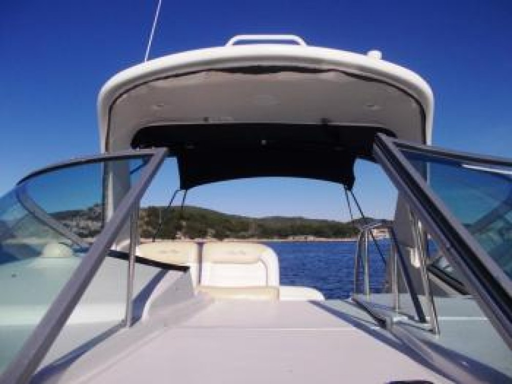 Rental yacht Tribunj - Sea-Ray-Boats Sea Ray 335 Sundancer on SamBoat