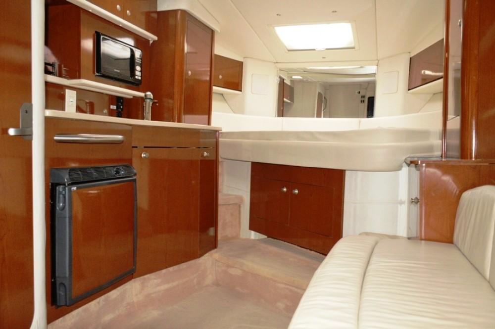 Boat rental Tribunj cheap Sea Ray 335 Sundancer