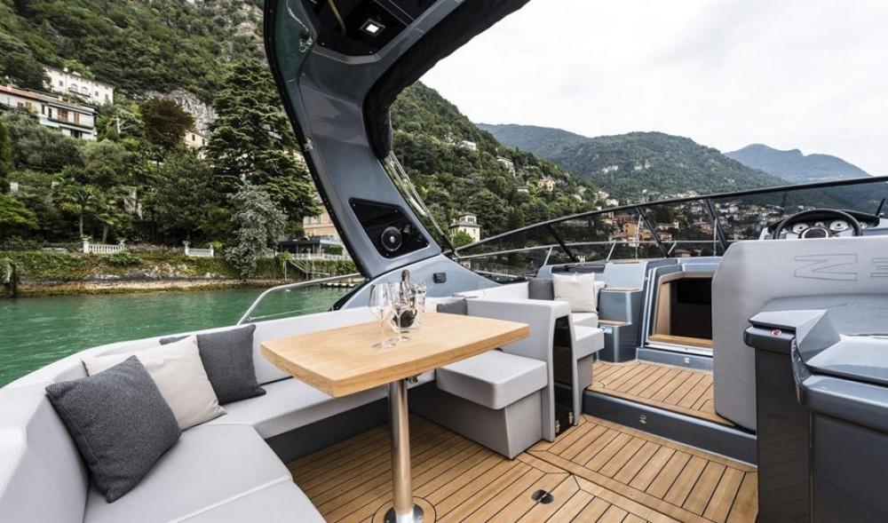 Rental yacht Podstrana - Cranchi Z 35 on SamBoat