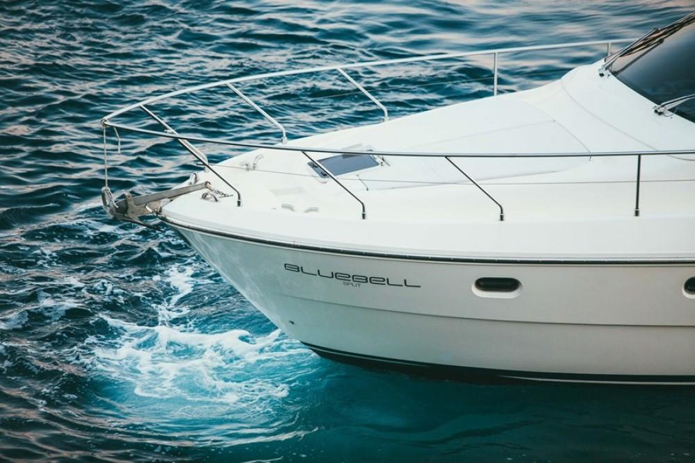 Rental yacht Split - Ferretti-Yachts-Group Ferretti 460i on SamBoat