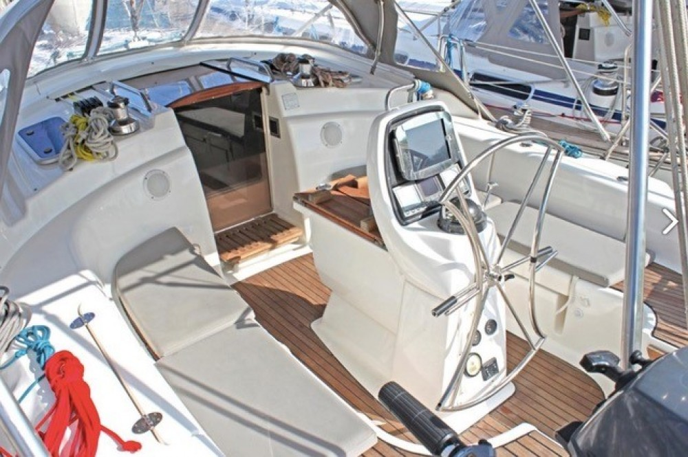 Hire Sailboat with or without skipper Bavaria Korfu