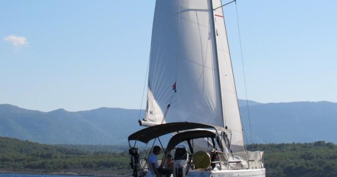 Rent a Bavaria Bavaria 31 Cruiser Split