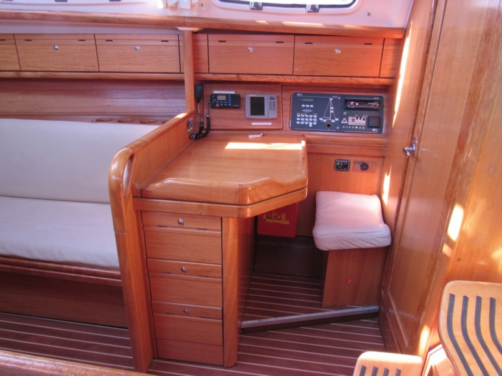 Boat rental Split cheap Bavaria 31 Cruiser