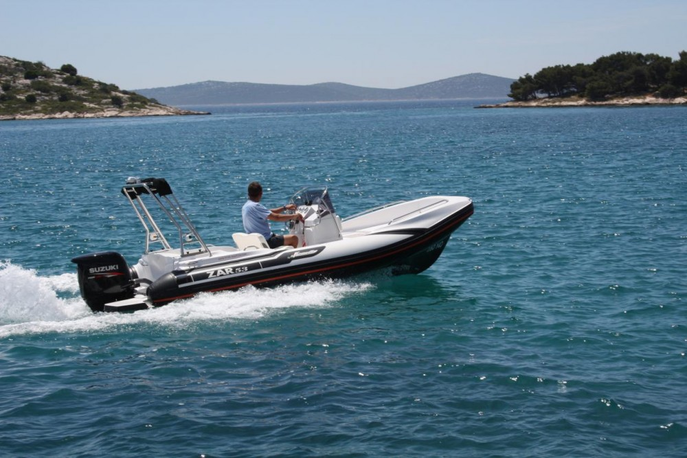 Boat rental  cheap ZAR 53