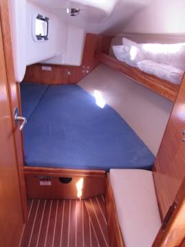 Boat rental Bavaria Bavaria 31 Cruiser in Split on Samboat