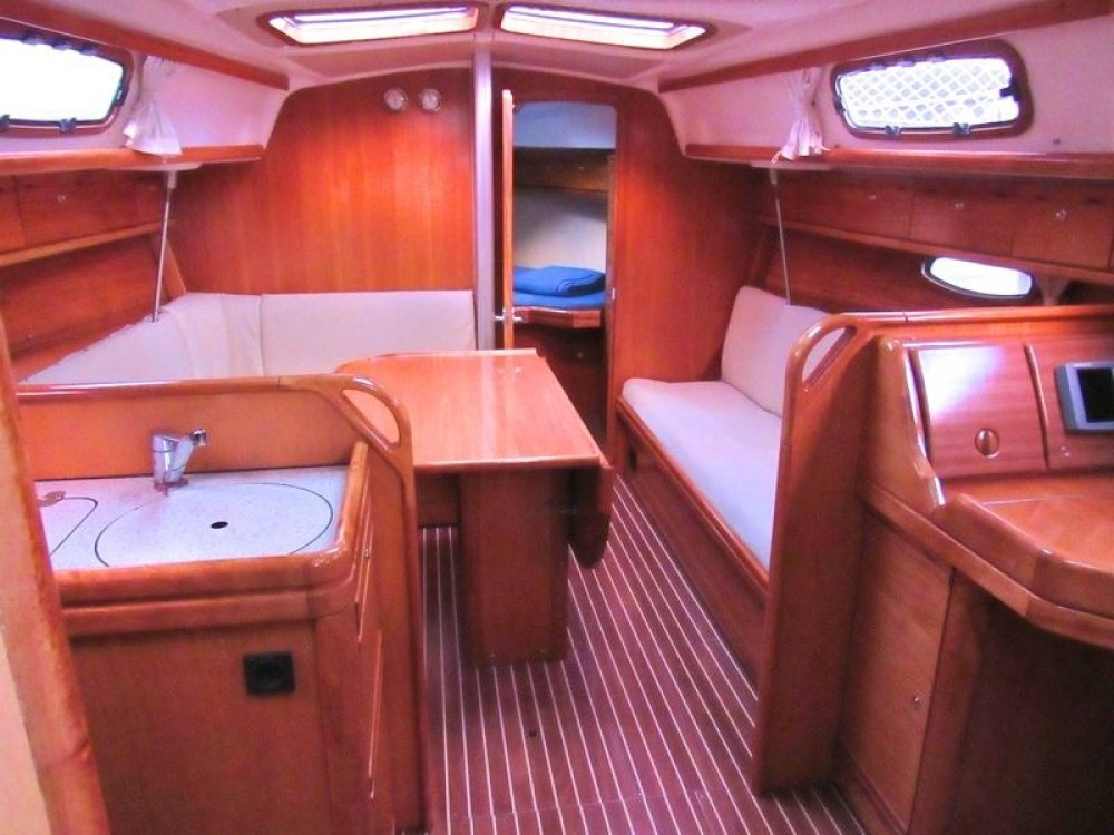 Boat rental Split cheap Bavaria 33 Cruiser