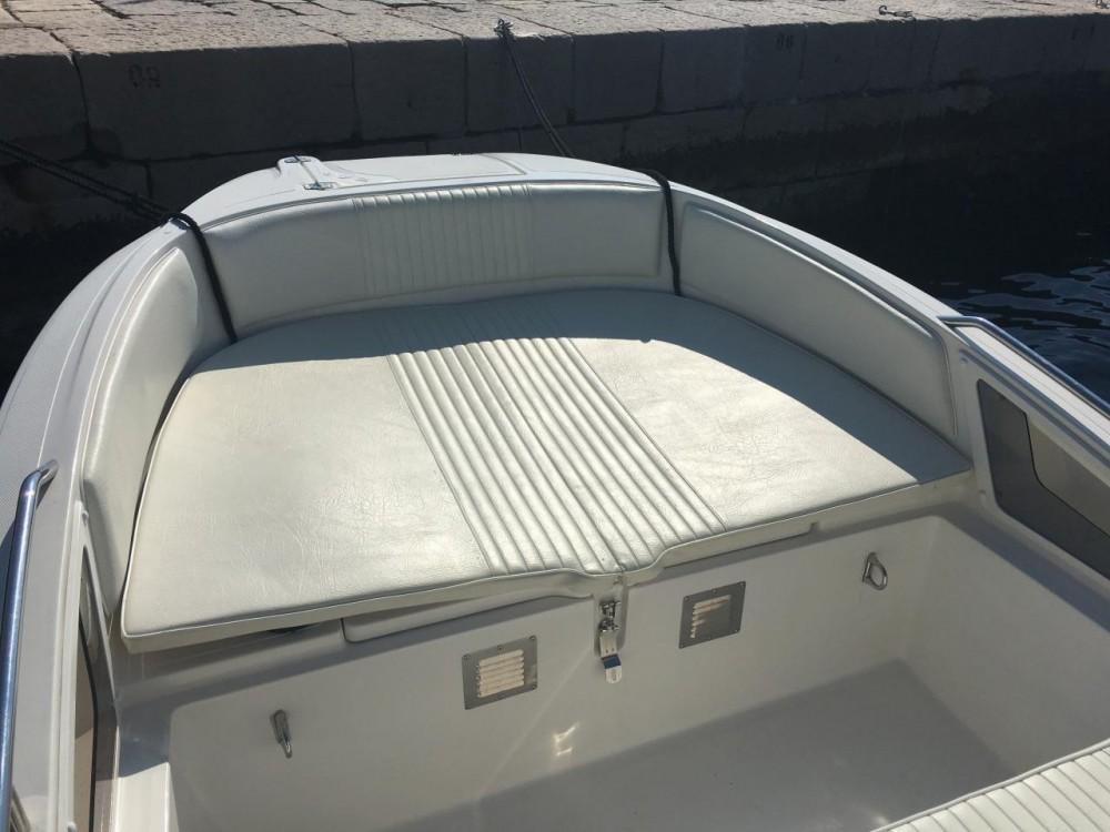 Boat rental  cheap ZAR 57 WD