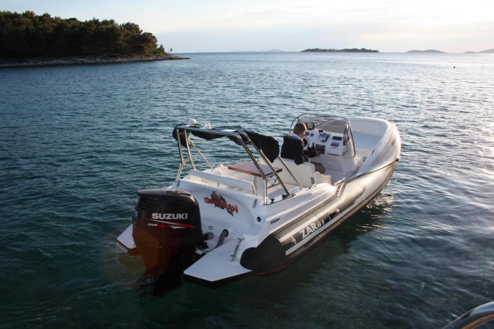 Zar-Formenti-Srl ZAR 61 Suite between personal and professional Croatia