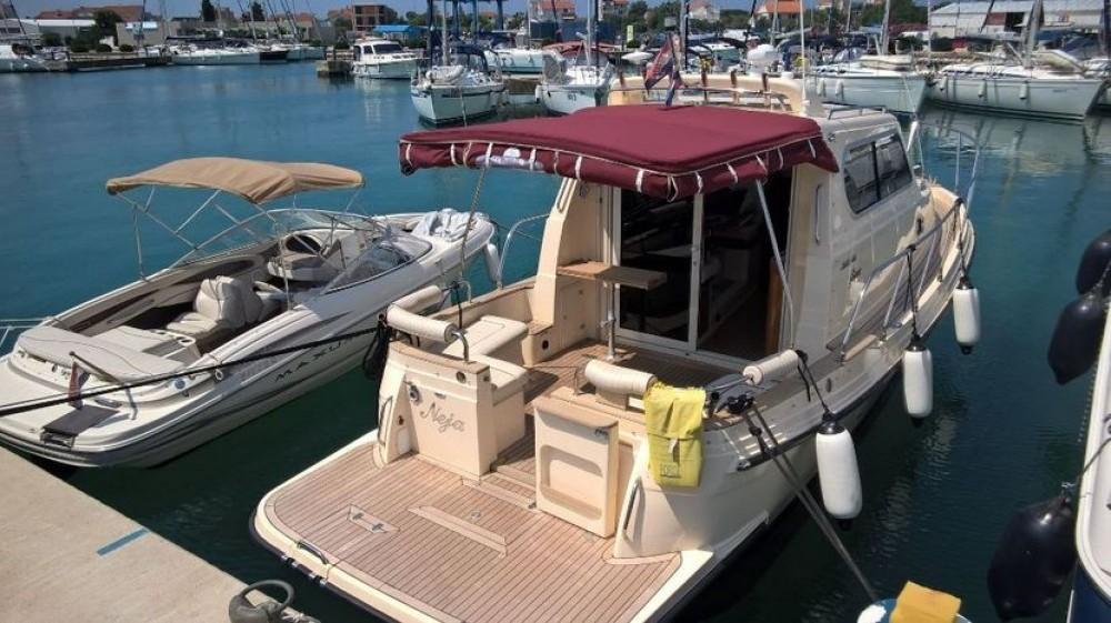 Boat rental Damor Damor 980 Fjera in Jezera on Samboat