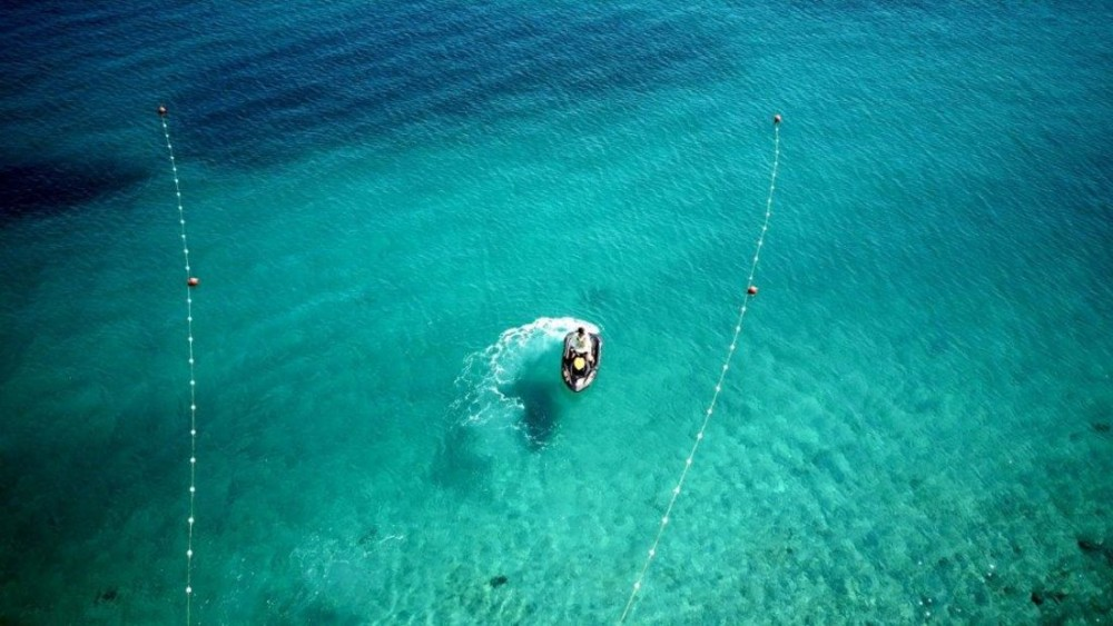 Hire Jet Ski with or without skipper Sea-Doo Jezera
