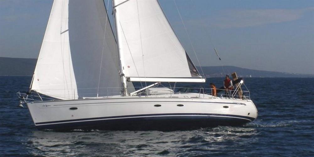 Rental yacht Corfù - Bavaria Cruiser 46 on SamBoat