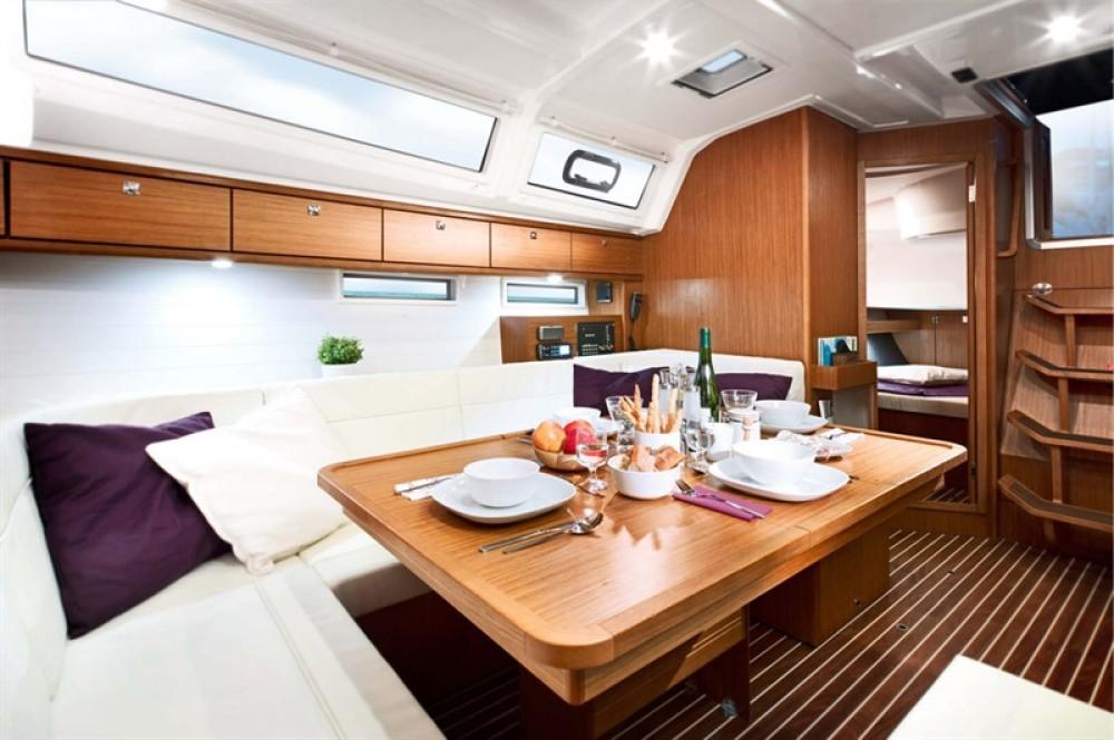 Boat rental Corfu cheap Bavaria Cruiser 46 - 4 cab.